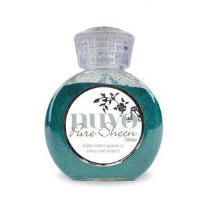 Tonic Nuvo pure sheen glitter 100ml  Turquoise