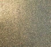 Eva foam - glitter guld