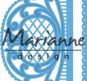 Marianne Design - Creatbles die - Anjas Border