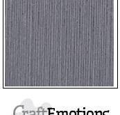 Cardstock - Linen - Granit Grey