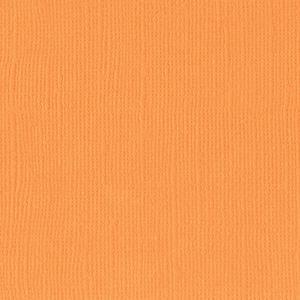 Cardstock - Saffron