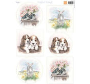 Marianne Design - Klippark-Animals -2
