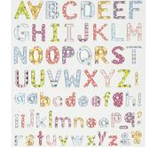 Stickers - Alfabete