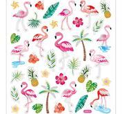 Stickers - Flamingo
