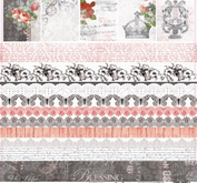 Scrapberrys - Elegy collection -12