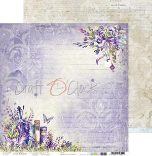 Craft O´ Clock - Creative Reverie  01