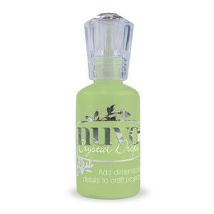 Tonic Nuvo Crystal drops - apple green