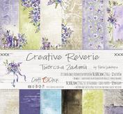 """Craft O´ Clock - Creative Reverie -paperpack 12 x12"""""""