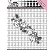 Yvonne Creations - Pierrot collection - Rose border