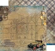 Craft O´ Clock - Age of technology -02