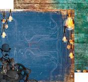 Craft O´ Clock - Age of technology -03
