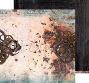 Craft O´ Clock - Age of technology -05