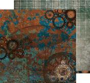 Craft O´ Clock - Age of technology -06