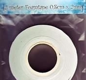 Foam tape 2 mm - Nellie Snellen