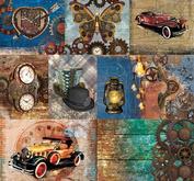 Craft O´ Clock - Age of technology -07