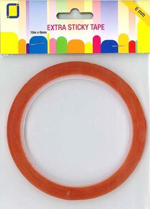 Extra Sticky tape -6 mm