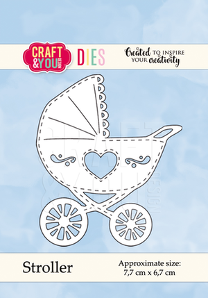 Craft & You - Stroller
