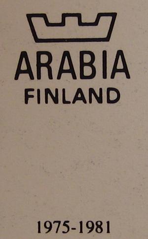 Seinätaulu, Kotakylä talvella, nro 13, A Alariesto (MYYTY)