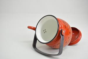 Kaffepanna 0,6 l, emalj, Kehrä,  RU (SÅLD)