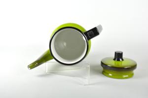 Kaffepanna, 1,75 l, Sjöman (Messikalle ), mossgrön, SP