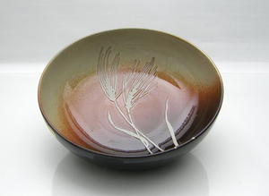 Fruktskål, Art, Keramik JL