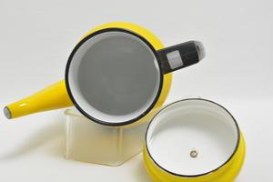 Kaffepanna, 1,75 l, Messikalle, Primavera, RU (SÅLD)