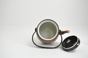 Kaffepanna 1,5 l, emalj, Onnimanni