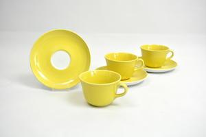Kaffekoppar 3 st, Maija, OO