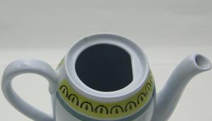 Kaffekanna, Liten, Rownband