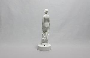 Figur, Blomsterhållare,  Afrodite K22