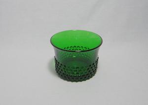 Knoppskål 5371, Grön, SH (SÅLD)