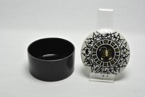 Arabia Art lockask Zodiak Skorpionen, RU