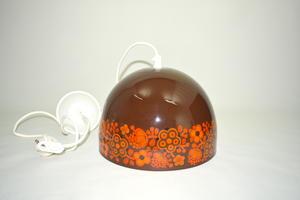 Kattolamppu, Primavera, ruskea, Mini (40W)