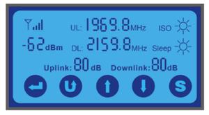 GSM/UMTS 900Mhz - Komplett repeater lösning 50-300kvm