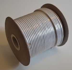 Antennkabel LLH240/LMR240 - 100m - Vit