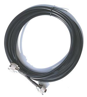 Antennkabel 10 meter 6 mm - N-hane-N-hane