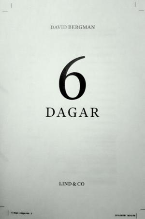 6 DAGAR