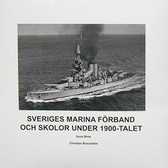 Sveriges marina förband och skolor under 1900-talet