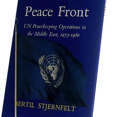 The Sinai Peace Front