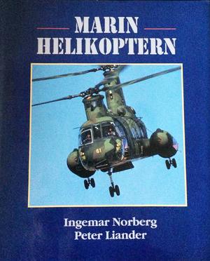 Marinhelikoptern