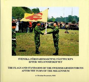 Svenska försvarsmaktens fälttecken efter millennieskiftet