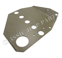 Skid plate early WILLYS MB