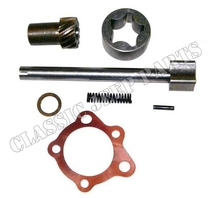 Repair kit oil pump gear drive engine NORS