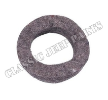 Felt seal output shafts D18