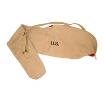 Canvas carrying bag M1 Garand rifle