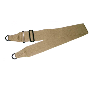 Carrying strap Musette bag