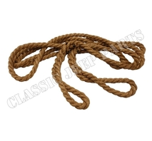 Tow rope approx. 23 feet