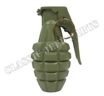 """American hand grenade MK2 """"Pineapple"""" (Replica)"""
