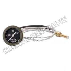 Temperaturmätare FORD GPW