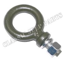 Safety strap eye bolt FORD GPW